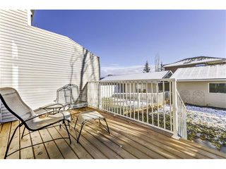 Photo 31: 68 WEST SPRINGS Gate SW in Calgary: West Springs House for sale : MLS®# C4039516