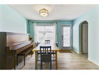 Photo 10: 68 WEST SPRINGS Gate SW in Calgary: West Springs House for sale : MLS®# C4039516