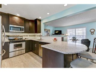 Photo 15: 68 WEST SPRINGS Gate SW in Calgary: West Springs House for sale : MLS®# C4039516