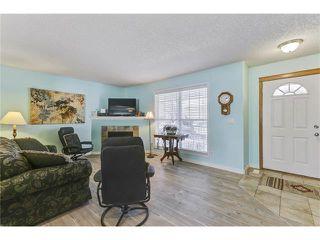 Photo 5: 68 WEST SPRINGS Gate SW in Calgary: West Springs House for sale : MLS®# C4039516