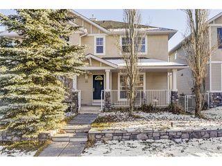 Photo 2: 68 WEST SPRINGS Gate SW in Calgary: West Springs House for sale : MLS®# C4039516
