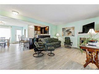 Photo 4: 68 WEST SPRINGS Gate SW in Calgary: West Springs House for sale : MLS®# C4039516
