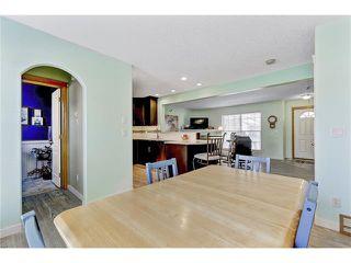 Photo 14: 68 WEST SPRINGS Gate SW in Calgary: West Springs House for sale : MLS®# C4039516