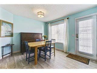 Photo 12: 68 WEST SPRINGS Gate SW in Calgary: West Springs House for sale : MLS®# C4039516
