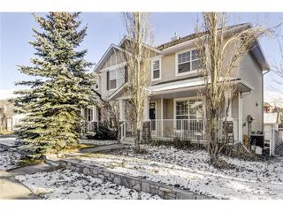 Photo 1: 68 WEST SPRINGS Gate SW in Calgary: West Springs House for sale : MLS®# C4039516