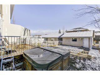 Photo 34: 68 WEST SPRINGS Gate SW in Calgary: West Springs House for sale : MLS®# C4039516