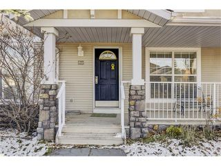 Photo 3: 68 WEST SPRINGS Gate SW in Calgary: West Springs House for sale : MLS®# C4039516