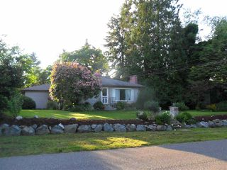 """Photo 2: 8977 HUDSON BAY Street in Langley: Fort Langley House for sale in """"FORT LANGLEY"""" : MLS®# R2017913"""