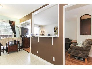 Photo 16: 6139 MADDOCK Drive NE in Calgary: Marlborough Park House for sale : MLS®# C4046134