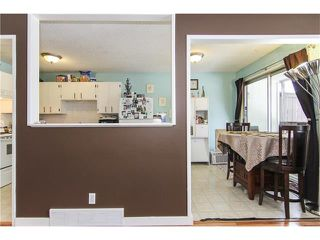 Photo 10: 6139 MADDOCK Drive NE in Calgary: Marlborough Park House for sale : MLS®# C4046134
