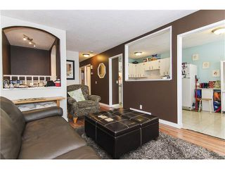 Photo 9: 6139 MADDOCK Drive NE in Calgary: Marlborough Park House for sale : MLS®# C4046134