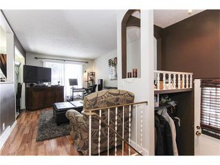 Photo 4: 6139 MADDOCK Drive NE in Calgary: Marlborough Park House for sale : MLS®# C4046134