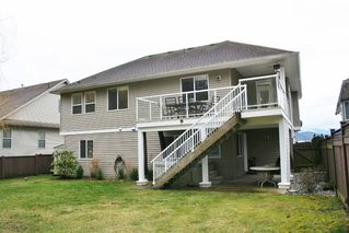 "Photo 2: 33629 12TH Avenue in Mission: Mission BC House for sale in ""COLLEGE HEIGHTS"" : MLS®# R2029110"