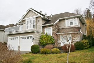 "Photo 1: 33629 12TH Avenue in Mission: Mission BC House for sale in ""COLLEGE HEIGHTS"" : MLS®# R2029110"