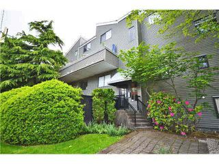 "Photo 17: 6 3495 W 4TH Avenue in Vancouver: Kitsilano Townhouse for sale in ""Jericho Villa"" (Vancouver West)  : MLS®# R2034853"