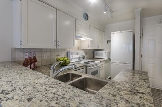 "Photo 8: 6 3495 W 4TH Avenue in Vancouver: Kitsilano Townhouse for sale in ""Jericho Villa"" (Vancouver West)  : MLS®# R2034853"