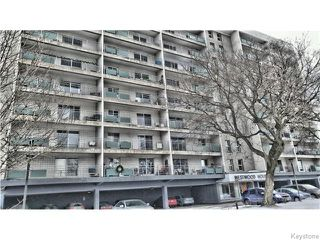 Photo 9: 3200 Portage Avenue in WINNIPEG: Westwood / Crestview Condominium for sale (West Winnipeg)  : MLS®# 1604798
