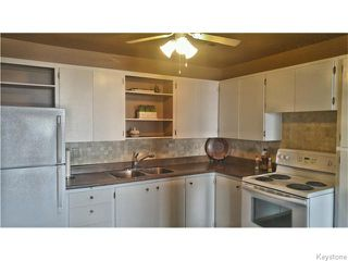 Photo 5: 3200 Portage Avenue in WINNIPEG: Westwood / Crestview Condominium for sale (West Winnipeg)  : MLS®# 1604798