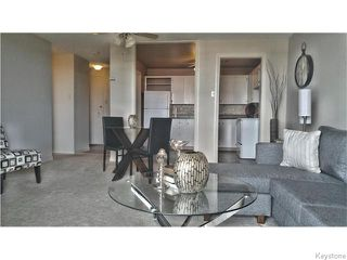 Photo 3: 3200 Portage Avenue in WINNIPEG: Westwood / Crestview Condominium for sale (West Winnipeg)  : MLS®# 1604798