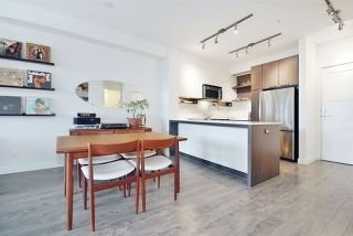 """Main Photo: 202 545 FOSTER Avenue in Coquitlam: Coquitlam West Condo for sale in """"FOSTER"""" : MLS®# R2042874"""