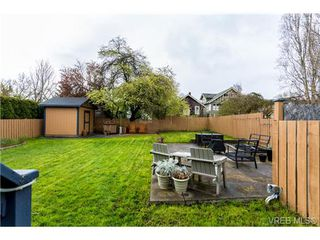 Photo 18: 1639 Pembroke St in VICTORIA: Vi Fernwood House for sale (Victoria)  : MLS®# 726428