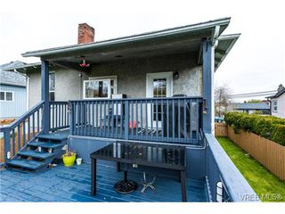 Photo 16: 1639 Pembroke St in VICTORIA: Vi Fernwood House for sale (Victoria)  : MLS®# 726428