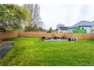 Photo 20: 1639 Pembroke St in VICTORIA: Vi Fernwood House for sale (Victoria)  : MLS®# 726428