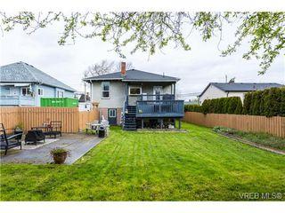 Photo 15: 1639 Pembroke St in VICTORIA: Vi Fernwood House for sale (Victoria)  : MLS®# 726428