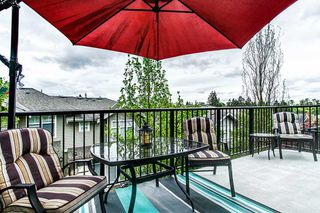 "Photo 16: 48 11282 COTTONWOOD Drive in Maple Ridge: Cottonwood MR Townhouse for sale in ""The Meadows at Vergin's Ridge"" : MLS®# R2057366"