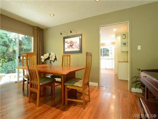 Photo 4: 7349 SEABROOK Road in SAANICHTON: CS Saanichton Single Family Detached for sale (Central Saanich)  : MLS®# 364457