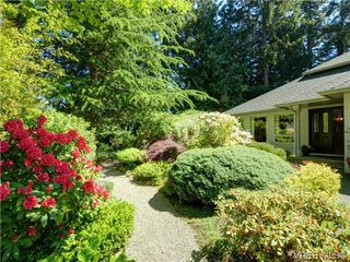 Photo 17: 7349 SEABROOK Road in SAANICHTON: CS Saanichton Single Family Detached for sale (Central Saanich)  : MLS®# 364457