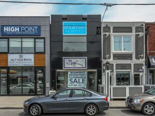 Photo 1: 1st Flr 1961 Avenue Road in Toronto: Bedford Park-Nortown Property for lease (Toronto C04)  : MLS®# C3494325