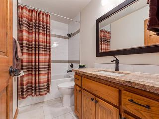 Photo 21: 308 COACH GROVE Place SW in Calgary: Coach Hill House for sale : MLS®# C4064754