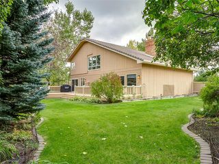 Photo 45: 308 COACH GROVE Place SW in Calgary: Coach Hill House for sale : MLS®# C4064754