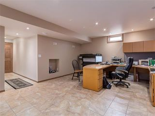 Photo 40: 308 COACH GROVE Place SW in Calgary: Coach Hill House for sale : MLS®# C4064754