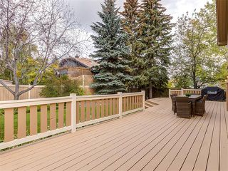 Photo 48: 308 COACH GROVE Place SW in Calgary: Coach Hill House for sale : MLS®# C4064754