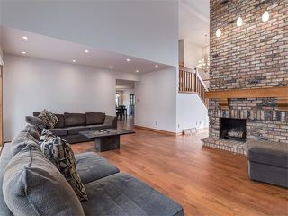Photo 16: 308 COACH GROVE Place SW in Calgary: Coach Hill House for sale : MLS®# C4064754
