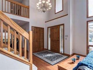 Photo 5: 308 COACH GROVE Place SW in Calgary: Coach Hill House for sale : MLS®# C4064754