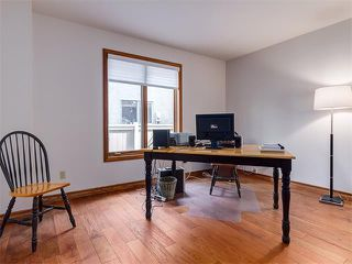 Photo 19: 308 COACH GROVE Place SW in Calgary: Coach Hill House for sale : MLS®# C4064754