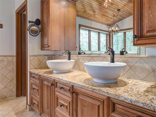 Photo 24: 308 COACH GROVE Place SW in Calgary: Coach Hill House for sale : MLS®# C4064754