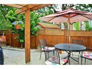 Photo 4: 917 Brock Ave in VICTORIA: La Langford Proper Row/Townhouse for sale (Langford)  : MLS®# 732298