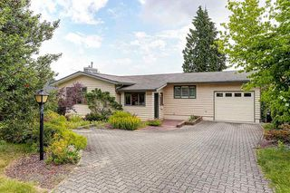 Photo 1: 3049 FLEET Street in Coquitlam: Ranch Park House for sale : MLS®# R2075731
