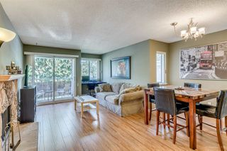 "Photo 3: 209 555 NORTH Road in Coquitlam: Coquitlam West Condo for sale in ""DOLPHIN COURT"" : MLS®# R2083411"