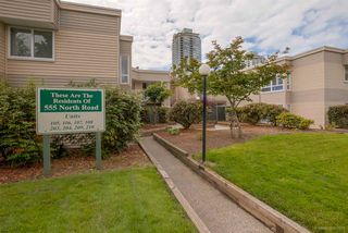 "Photo 17: 209 555 NORTH Road in Coquitlam: Coquitlam West Condo for sale in ""DOLPHIN COURT"" : MLS®# R2083411"