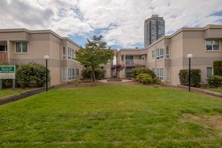 "Photo 18: 209 555 NORTH Road in Coquitlam: Coquitlam West Condo for sale in ""DOLPHIN COURT"" : MLS®# R2083411"