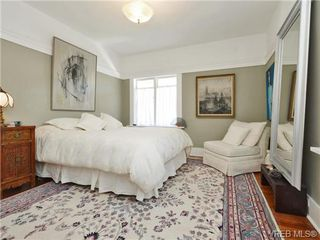 Photo 7: 345 LINDEN Ave in VICTORIA: Vi Fairfield West Single Family Detached for sale (Victoria)  : MLS®# 735323