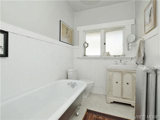 Photo 13: 345 LINDEN Avenue in VICTORIA: Vi Fairfield West Single Family Detached for sale (Victoria)  : MLS®# 366833
