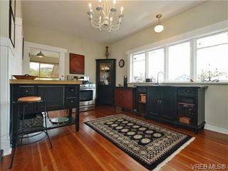 Photo 6: 345 LINDEN Avenue in VICTORIA: Vi Fairfield West Single Family Detached for sale (Victoria)  : MLS®# 366833