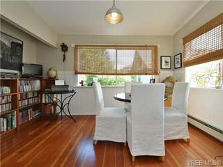 Photo 11: 345 LINDEN Ave in VICTORIA: Vi Fairfield West Single Family Detached for sale (Victoria)  : MLS®# 735323