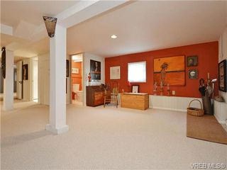 Photo 15: 345 LINDEN Ave in VICTORIA: Vi Fairfield West Single Family Detached for sale (Victoria)  : MLS®# 735323